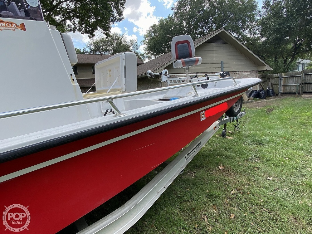 2015 Gulf Coast boat for sale, model of the boat is 23VS & Image # 27 of 40