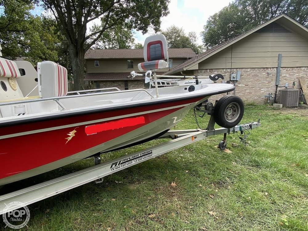 2015 Gulf Coast boat for sale, model of the boat is 23VS & Image # 28 of 40