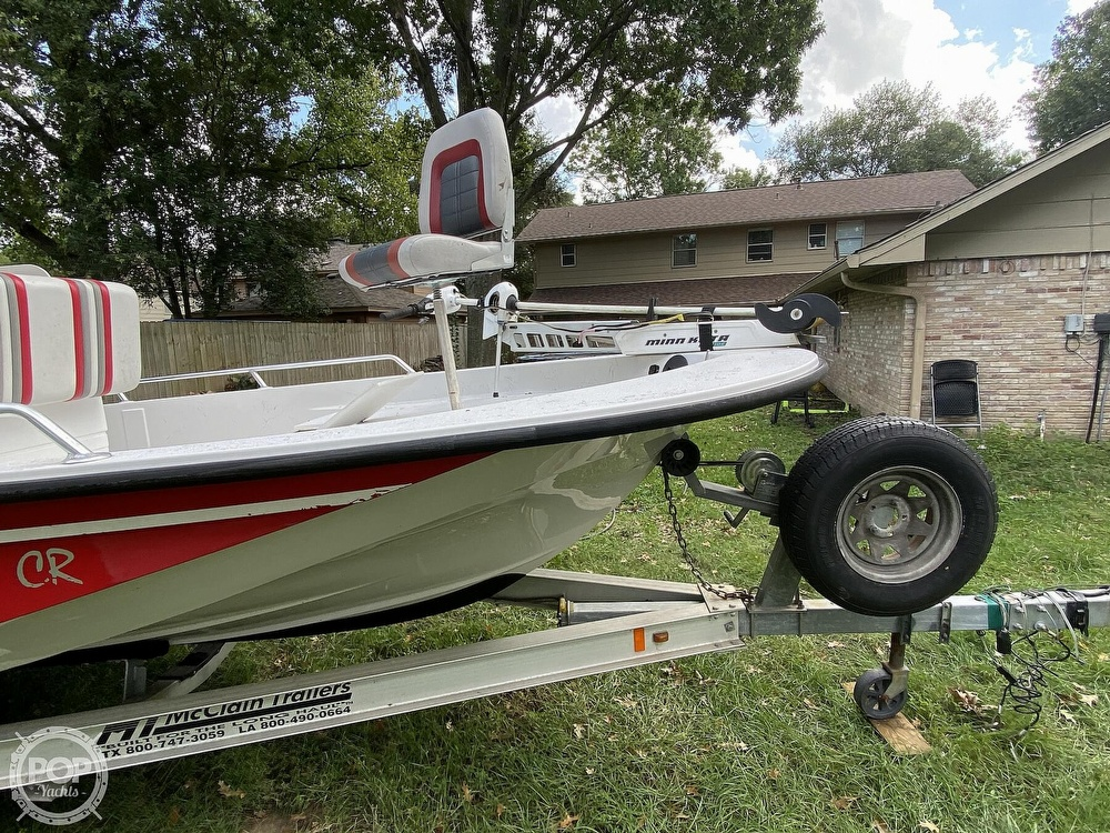 2015 Gulf Coast boat for sale, model of the boat is 23VS & Image # 30 of 40
