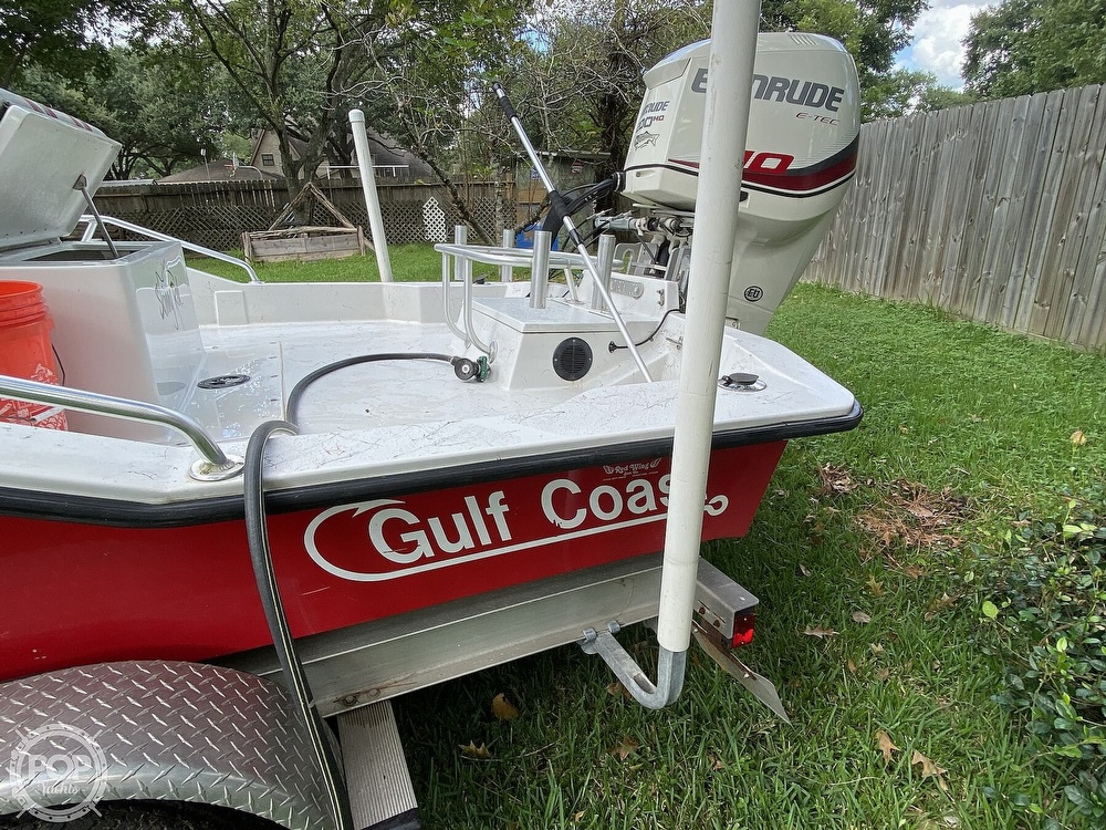 2015 Gulf Coast boat for sale, model of the boat is 23VS & Image # 31 of 40
