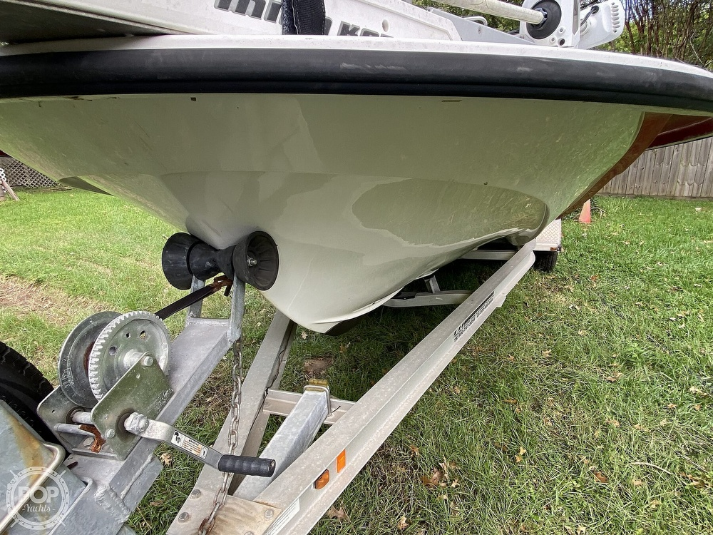 2015 Gulf Coast boat for sale, model of the boat is 23VS & Image # 32 of 40