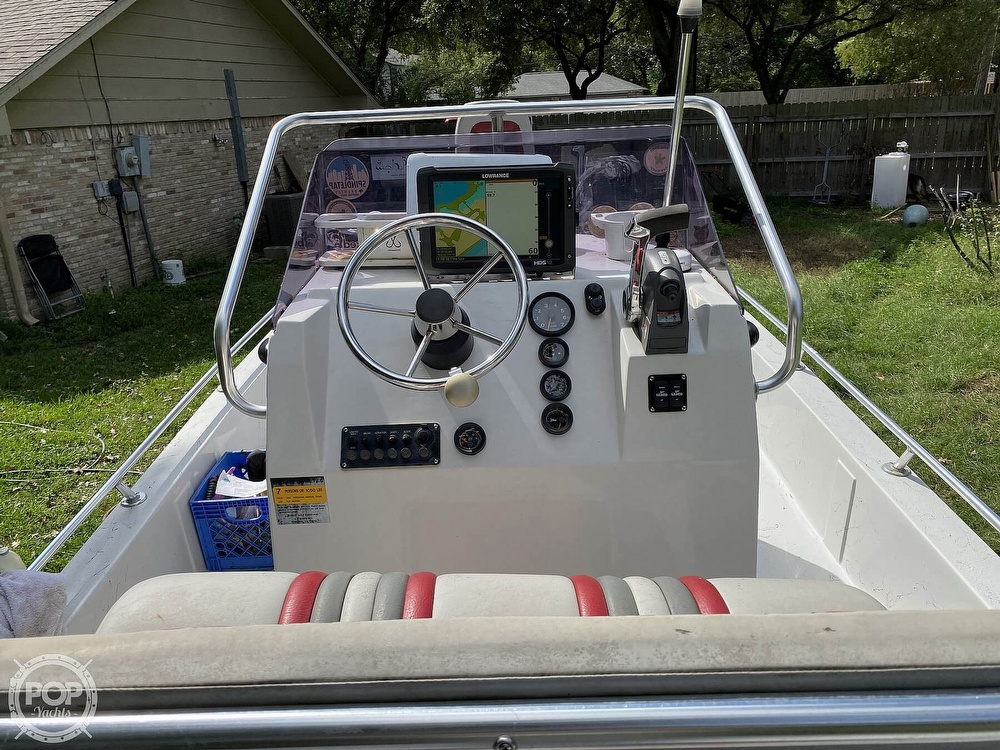 2015 Gulf Coast boat for sale, model of the boat is 23VS & Image # 3 of 40