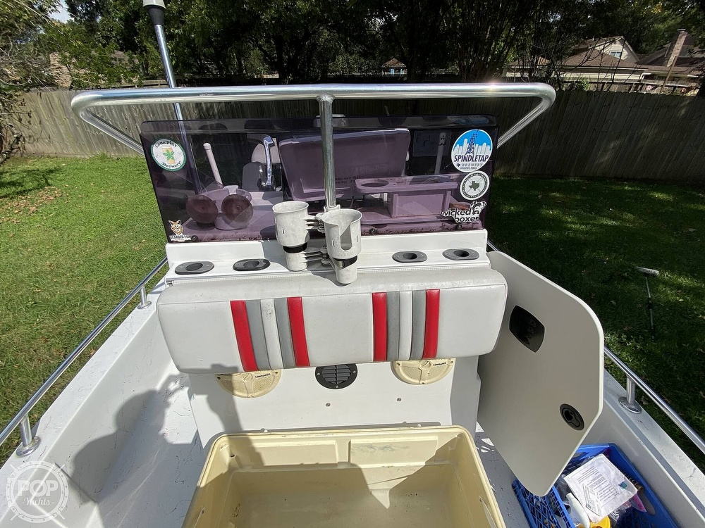 2015 Gulf Coast boat for sale, model of the boat is 23VS & Image # 5 of 40