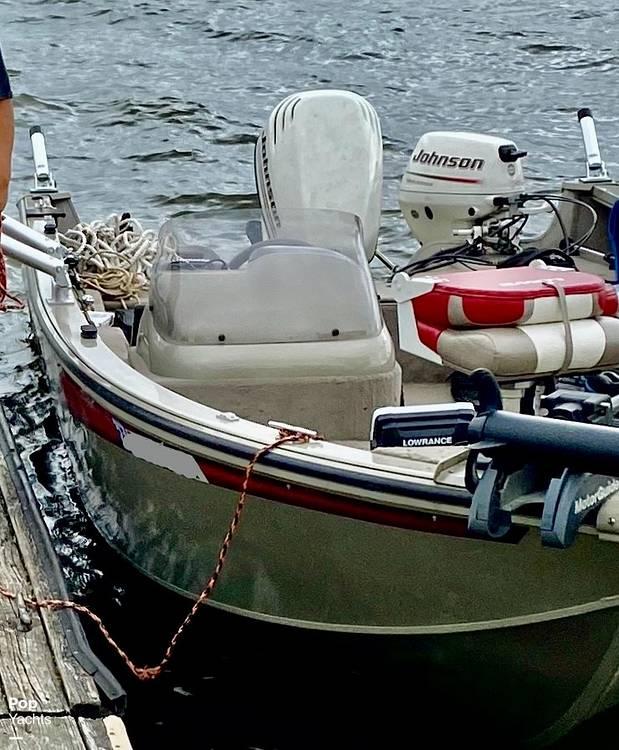 2005 Lowe 175S Fishing Machine - #$LI_INDEX