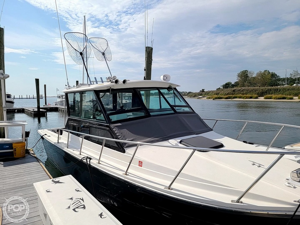 1991 Baha Cruisers boat for sale, model of the boat is 260 Weekender & Image # 2 of 40