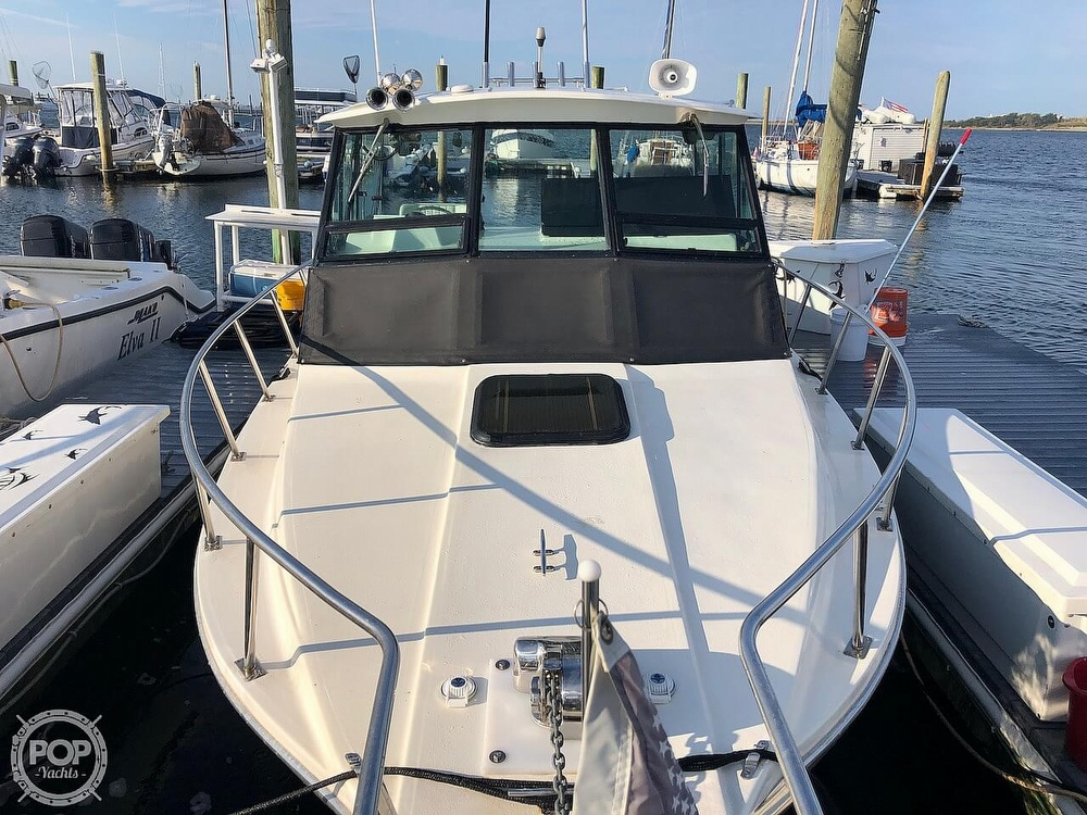 1991 Baha Cruisers boat for sale, model of the boat is 260 Weekender & Image # 16 of 40
