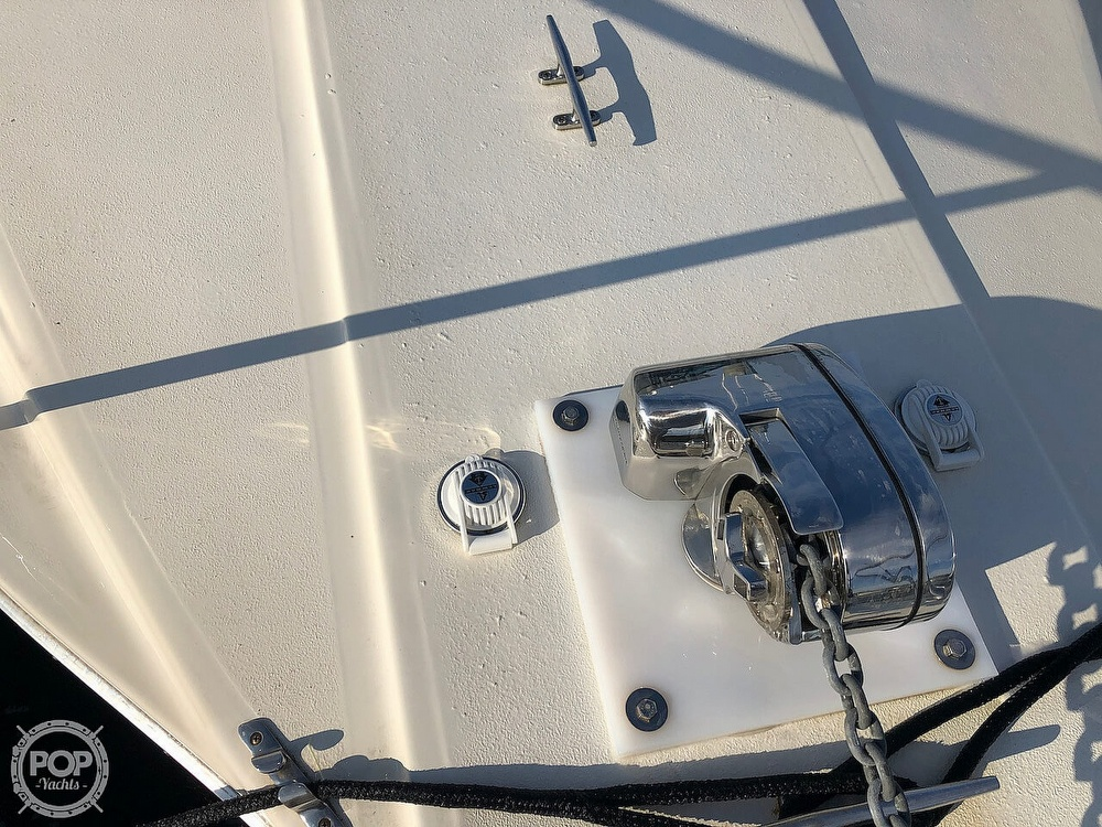 1991 Baha Cruisers boat for sale, model of the boat is 260 Weekender & Image # 23 of 40