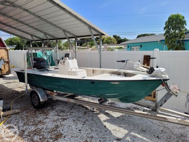 Hewes 17 Bonefisher, 17, for sale - $15,250