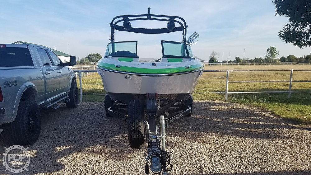 2017 Chaparral boat for sale, model of the boat is 203 VRX & Image # 13 of 40