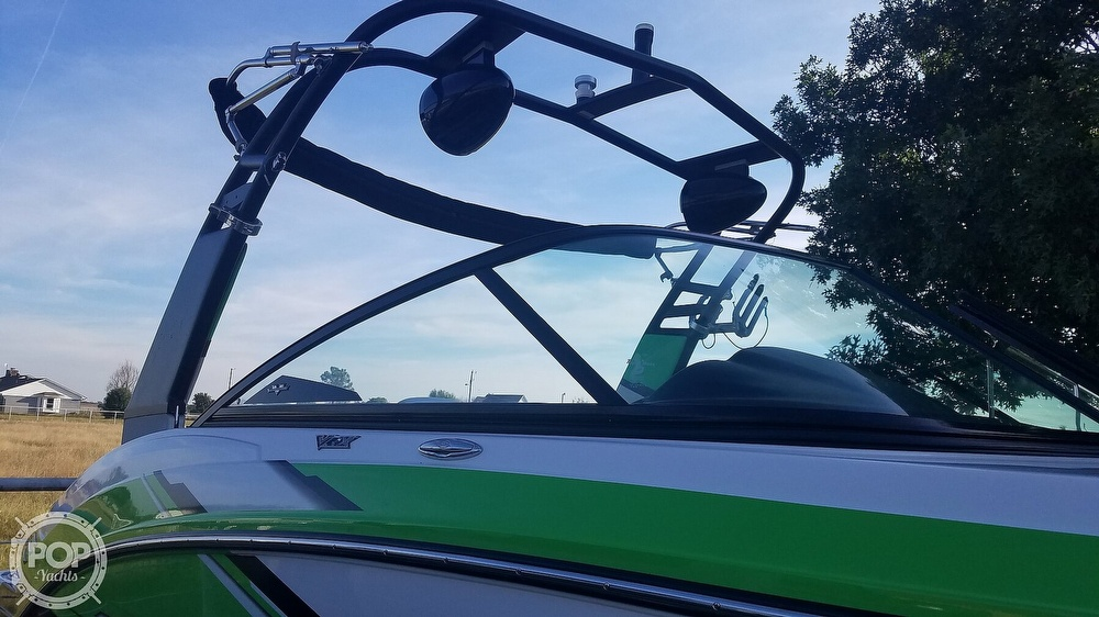 2017 Chaparral boat for sale, model of the boat is 203 VRX & Image # 18 of 40
