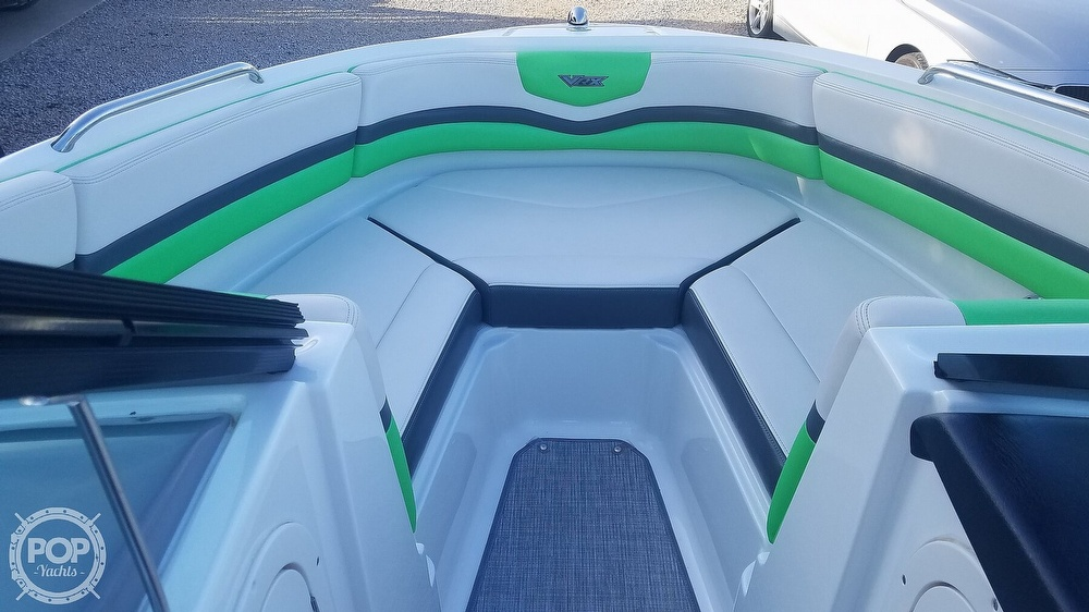 2017 Chaparral boat for sale, model of the boat is 203 VRX & Image # 6 of 40