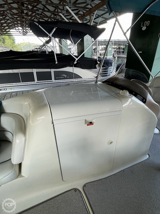 1998 Sea Ray boat for sale, model of the boat is 240 Sundeck & Image # 40 of 40