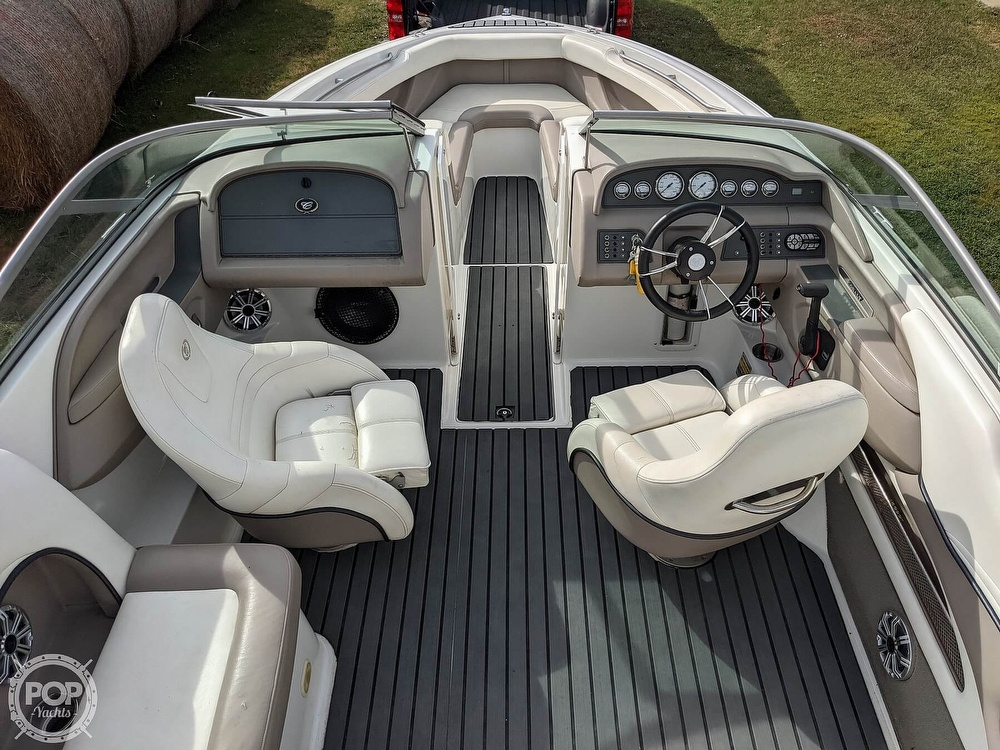 2002 Cobalt boat for sale, model of the boat is 226 & Image # 6 of 40