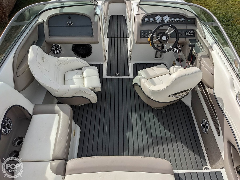 2002 Cobalt boat for sale, model of the boat is 226 & Image # 7 of 40