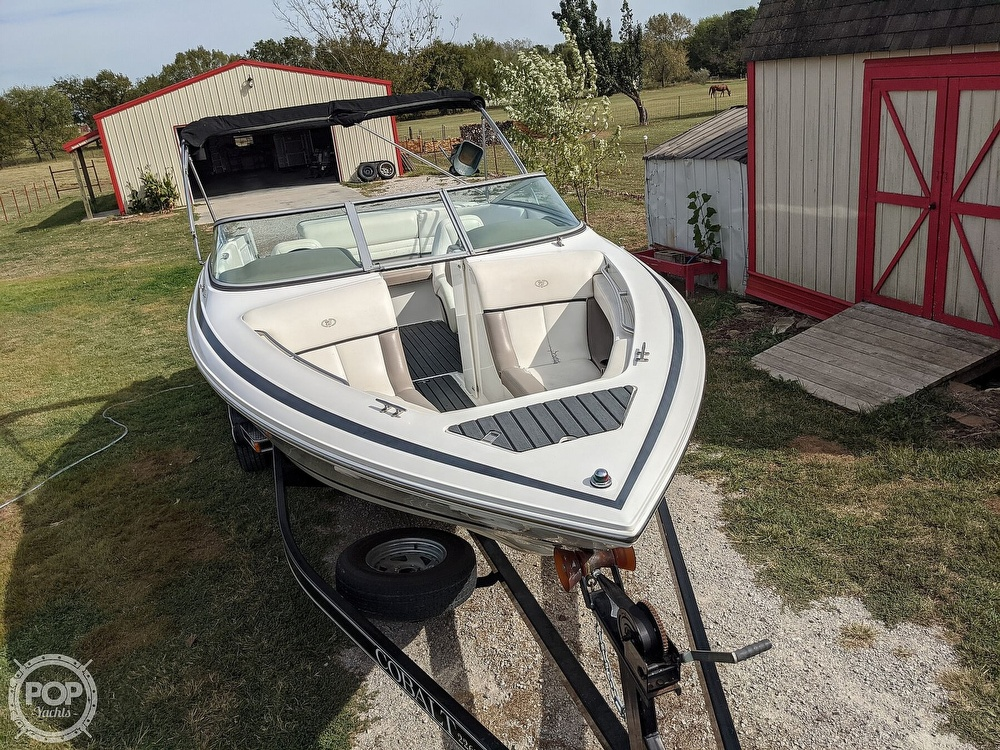 2002 Cobalt boat for sale, model of the boat is 226 & Image # 10 of 40