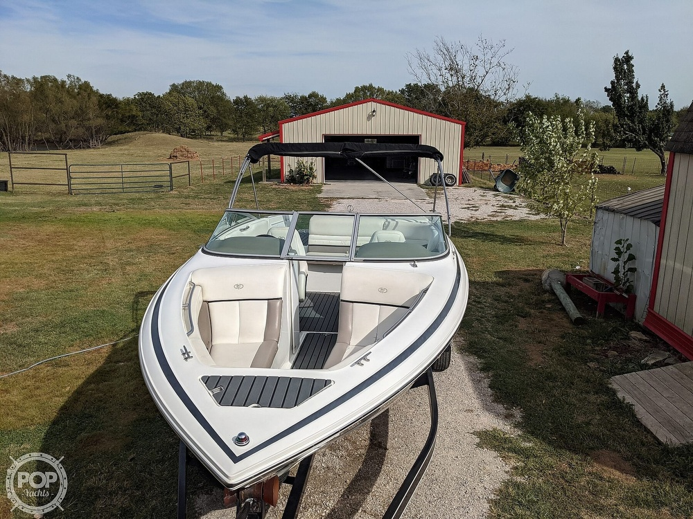 2002 Cobalt boat for sale, model of the boat is 226 & Image # 18 of 40