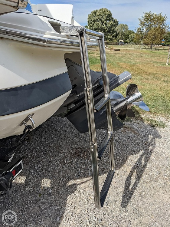 2002 Cobalt boat for sale, model of the boat is 226 & Image # 20 of 40