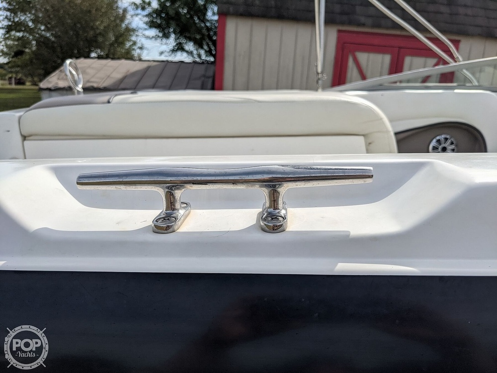2002 Cobalt boat for sale, model of the boat is 226 & Image # 24 of 40