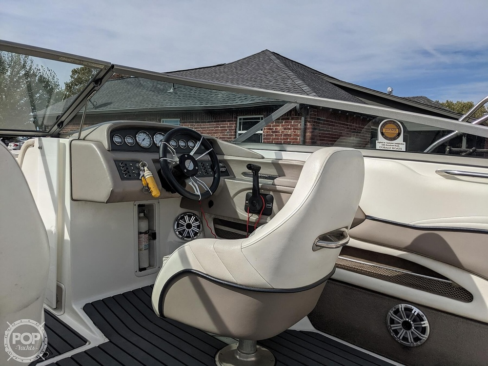 2002 Cobalt boat for sale, model of the boat is 226 & Image # 28 of 40
