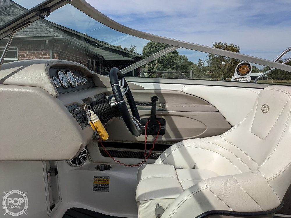 2002 Cobalt boat for sale, model of the boat is 226 & Image # 30 of 40