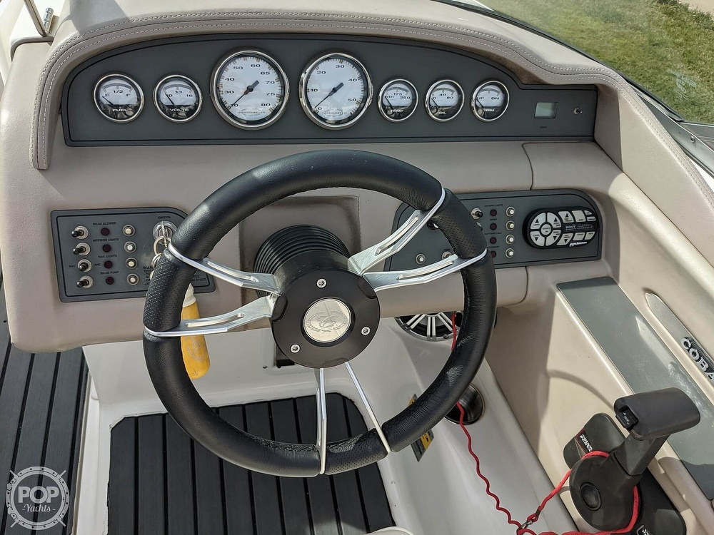 2002 Cobalt boat for sale, model of the boat is 226 & Image # 31 of 40