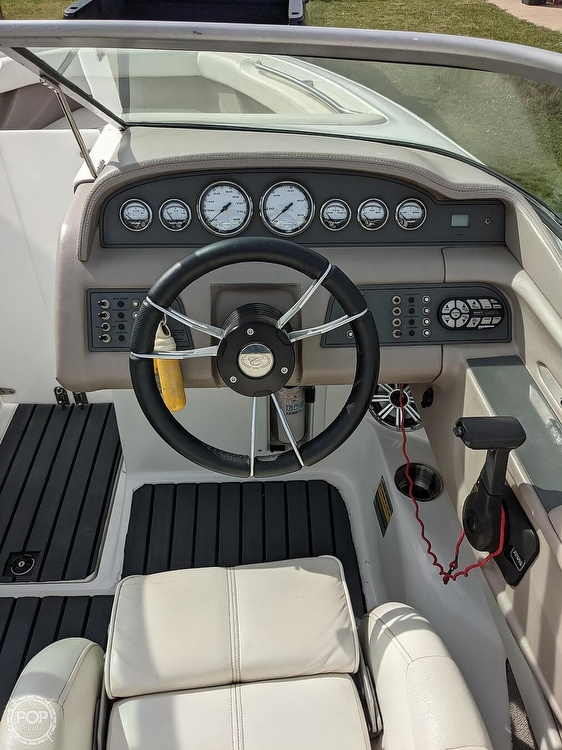 2002 Cobalt boat for sale, model of the boat is 226 & Image # 32 of 40