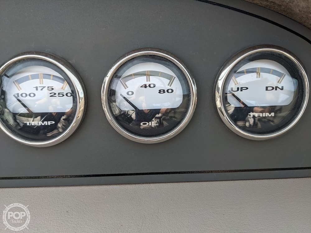 2002 Cobalt boat for sale, model of the boat is 226 & Image # 35 of 40