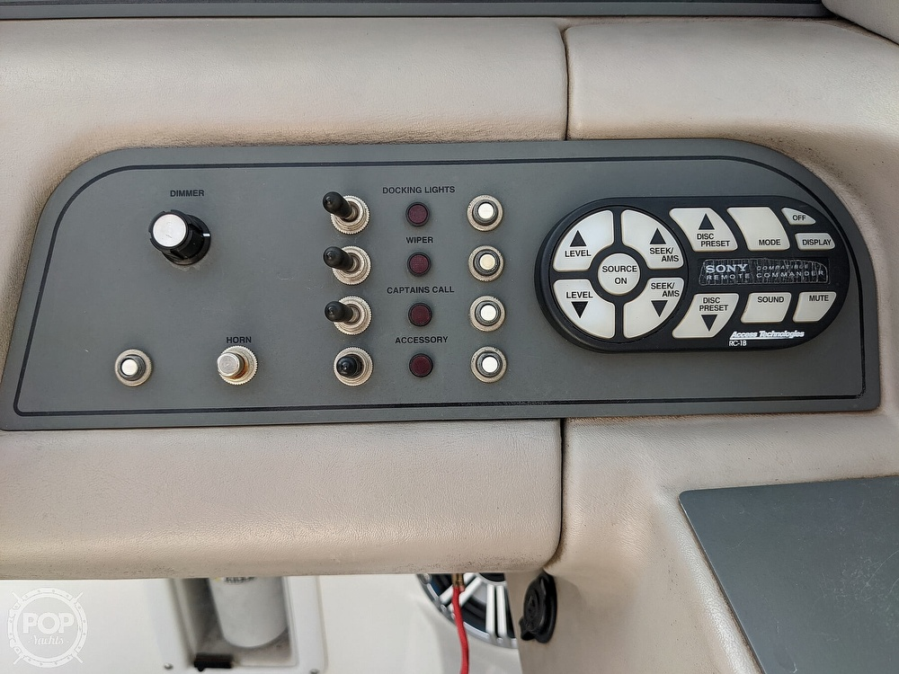 2002 Cobalt boat for sale, model of the boat is 226 & Image # 37 of 40