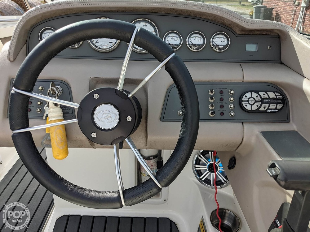 2002 Cobalt boat for sale, model of the boat is 226 & Image # 38 of 40