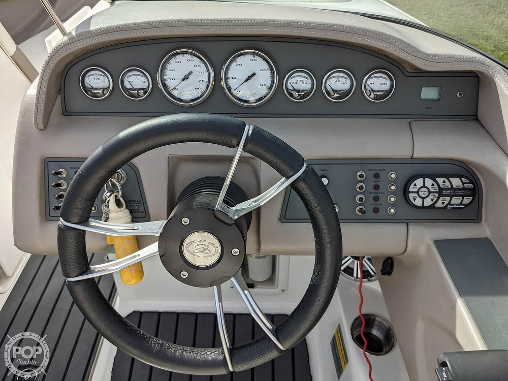 2002 Cobalt boat for sale, model of the boat is 226 & Image # 39 of 40