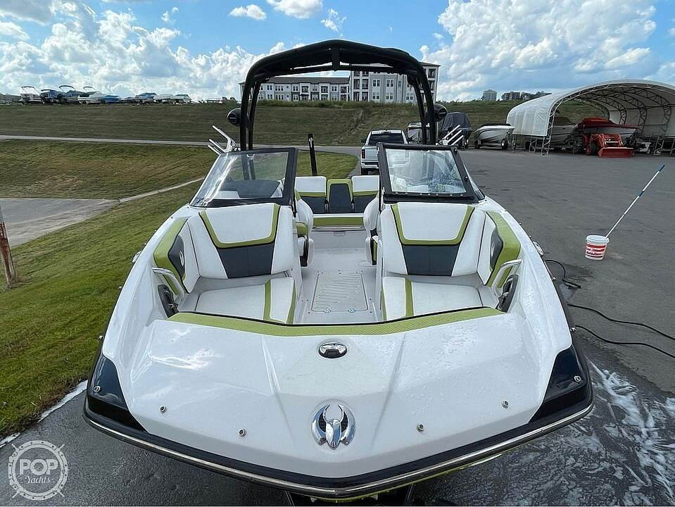 2014 Scarab boat for sale, model of the boat is 195 Ho Impulse & Image # 5 of 20
