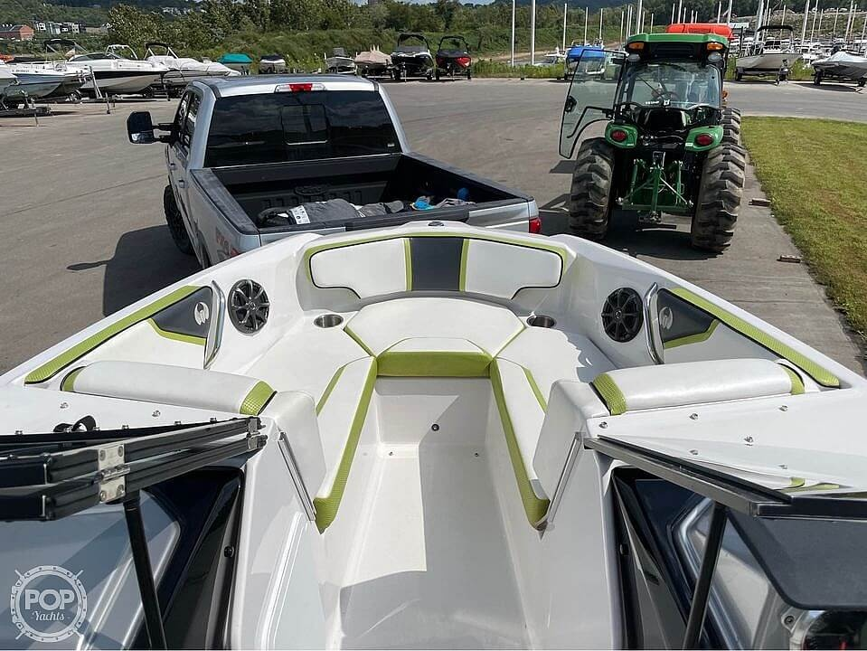 2014 Scarab boat for sale, model of the boat is 195 Ho Impulse & Image # 9 of 20