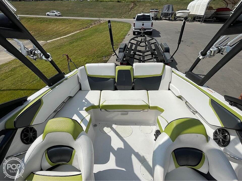 2014 Scarab boat for sale, model of the boat is 195 Ho Impulse & Image # 10 of 20