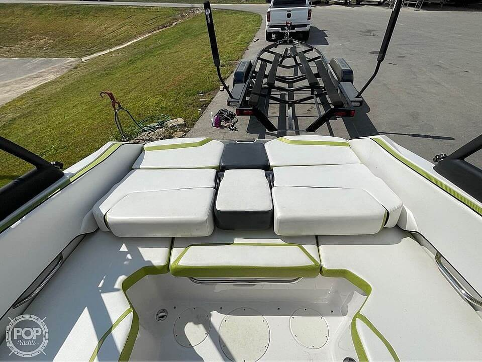 2014 Scarab boat for sale, model of the boat is 195 Ho Impulse & Image # 11 of 20