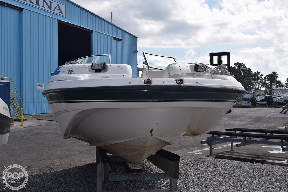 1999 Chaparral boat for sale, model of the boat is 233 Sunesta Limited Edition & Image # 7 of 40