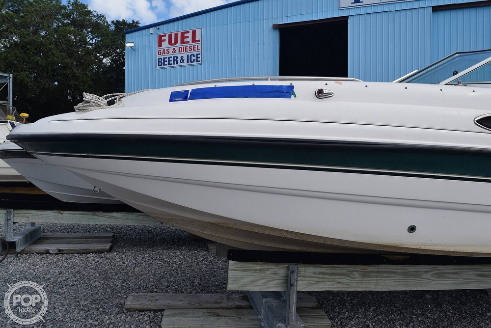 1999 Chaparral boat for sale, model of the boat is 233 Sunesta Limited Edition & Image # 14 of 40