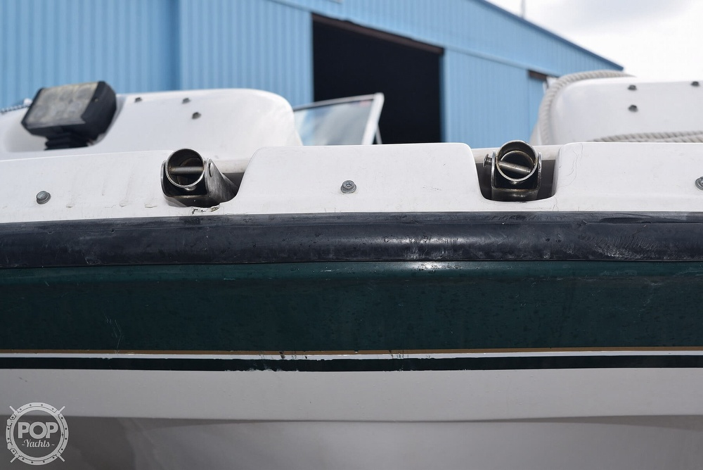 1999 Chaparral boat for sale, model of the boat is 233 Sunesta Limited Edition & Image # 20 of 40
