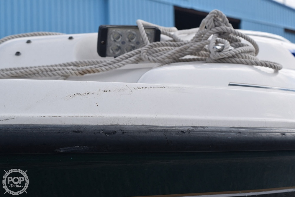 1999 Chaparral boat for sale, model of the boat is 233 Sunesta Limited Edition & Image # 21 of 40