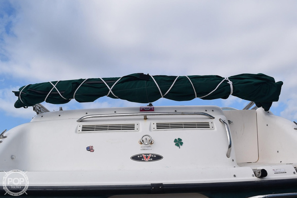 1999 Chaparral boat for sale, model of the boat is 233 Sunesta Limited Edition & Image # 36 of 40