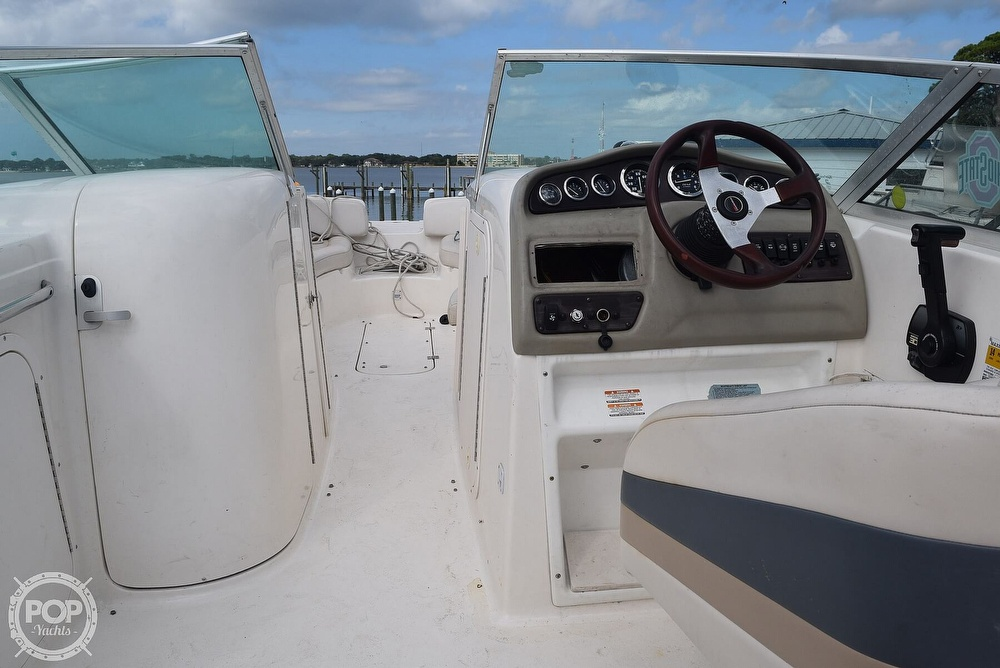 1999 Chaparral boat for sale, model of the boat is 233 Sunesta Limited Edition & Image # 3 of 40