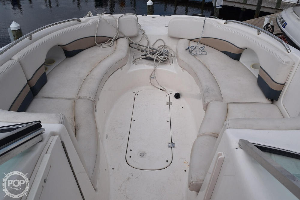 1999 Chaparral boat for sale, model of the boat is 233 Sunesta Limited Edition & Image # 4 of 40
