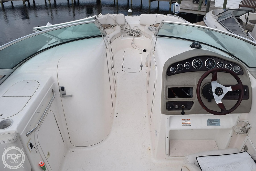 1999 Chaparral boat for sale, model of the boat is 233 Sunesta Limited Edition & Image # 5 of 40