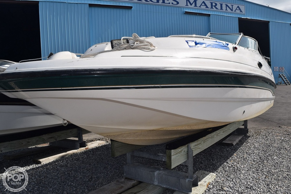 1999 Chaparral boat for sale, model of the boat is 233 Sunesta Limited Edition & Image # 6 of 40