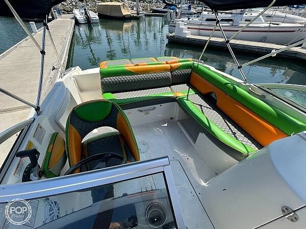 2014 Bayliner boat for sale, model of the boat is 215DB & Image # 6 of 40