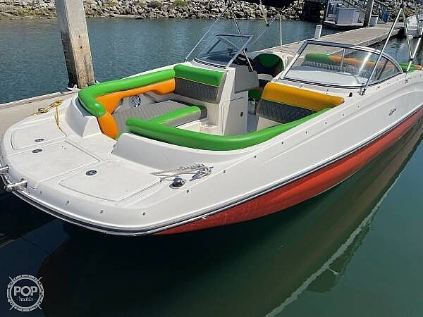 2014 Bayliner boat for sale, model of the boat is 215DB & Image # 8 of 40