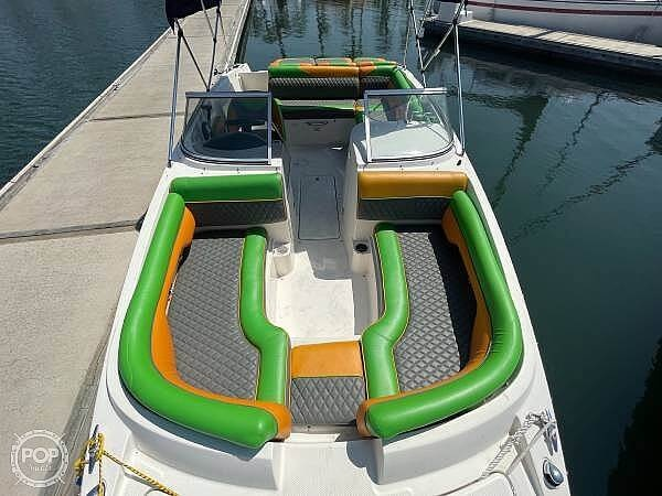 2014 Bayliner boat for sale, model of the boat is 215DB & Image # 10 of 40