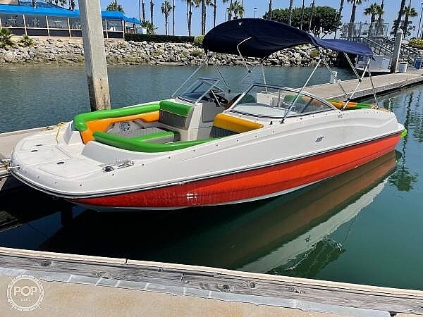 2014 Bayliner boat for sale, model of the boat is 215DB & Image # 11 of 40