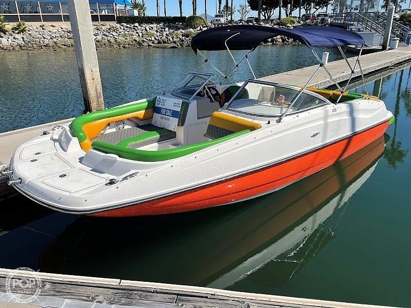 2014 Bayliner boat for sale, model of the boat is 215DB & Image # 14 of 40