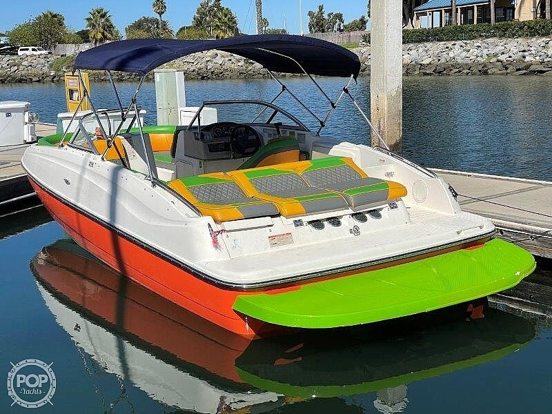 2014 Bayliner boat for sale, model of the boat is 215DB & Image # 17 of 40