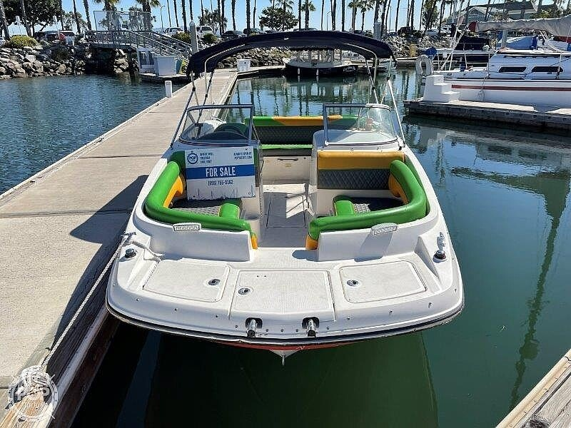 2014 Bayliner boat for sale, model of the boat is 215DB & Image # 18 of 40